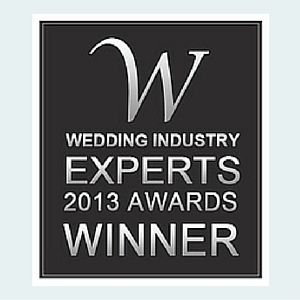 Heaton House Farm and The Wedding Industry Experts Awards