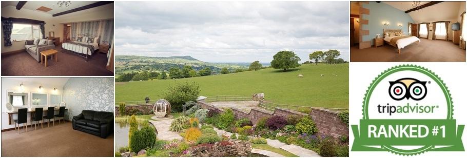 Heaton House Farm Accommodation