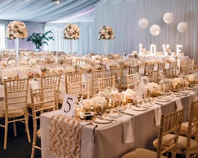 Wedding Florists Venue Dressing Services Suppliers Heaton