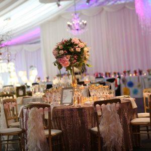 Heaton House Farm Wedding Experience Event July 2016