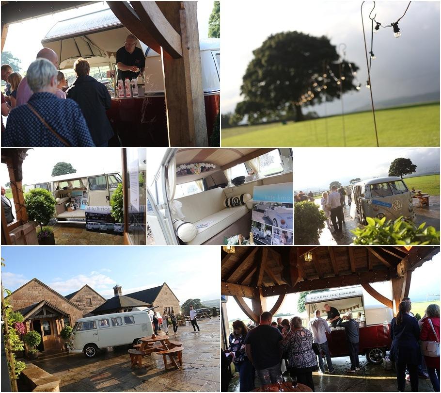 Heaton House Farm 2016 Summer Wedding Experiance Evening
