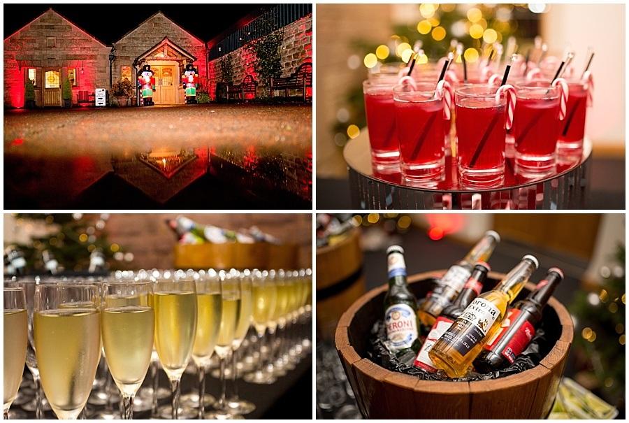 Heaton House Farm Christmas Ball 2016