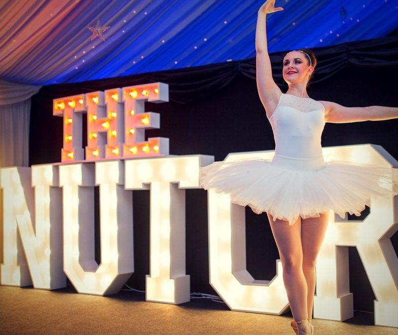 Heaton House Farm 'The Nutcracker' Christmas Ball 2016