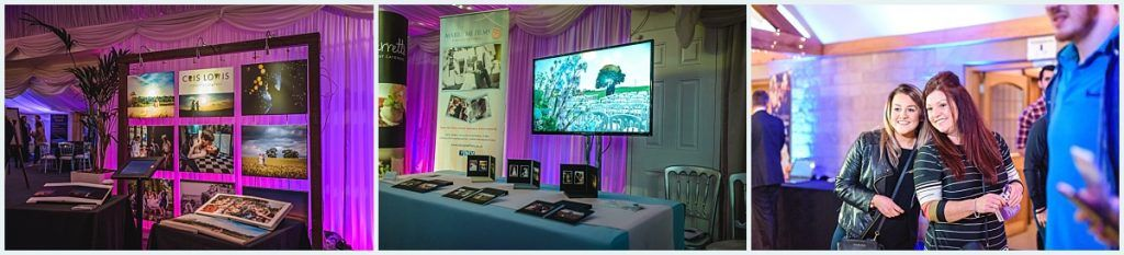 Heaton House Farm Experience Evening - Spring 2017 - Photography - Videography - Cinematography