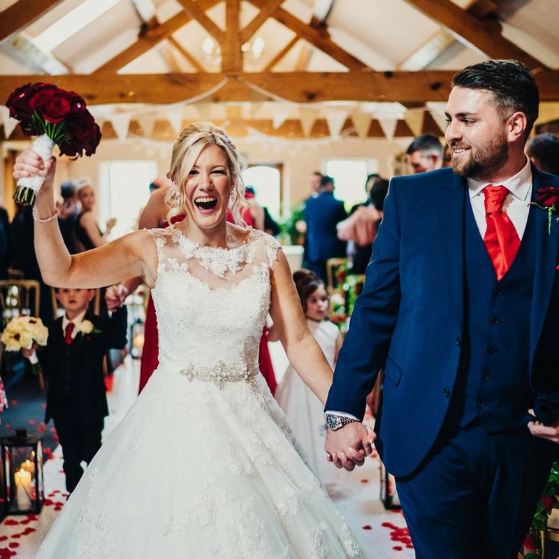 Civil Wedding Ceremony: 26 Creative Ways To Propose