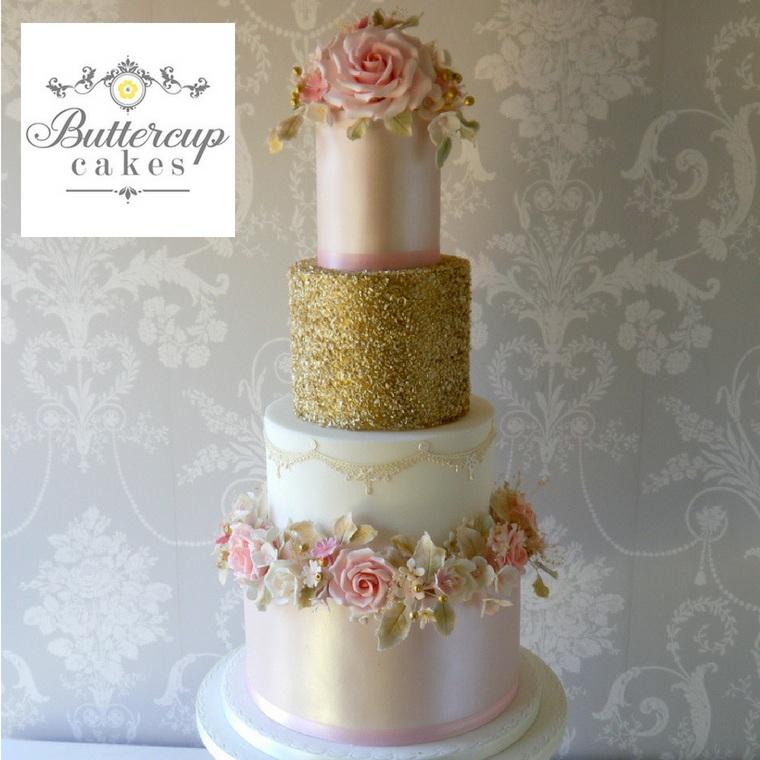 Buttercup Cakes - Heaton House Farm Supplier