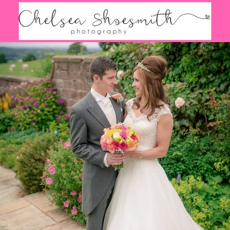 Chelsea Shoesmith Photography - Heaton House Farm Supplier