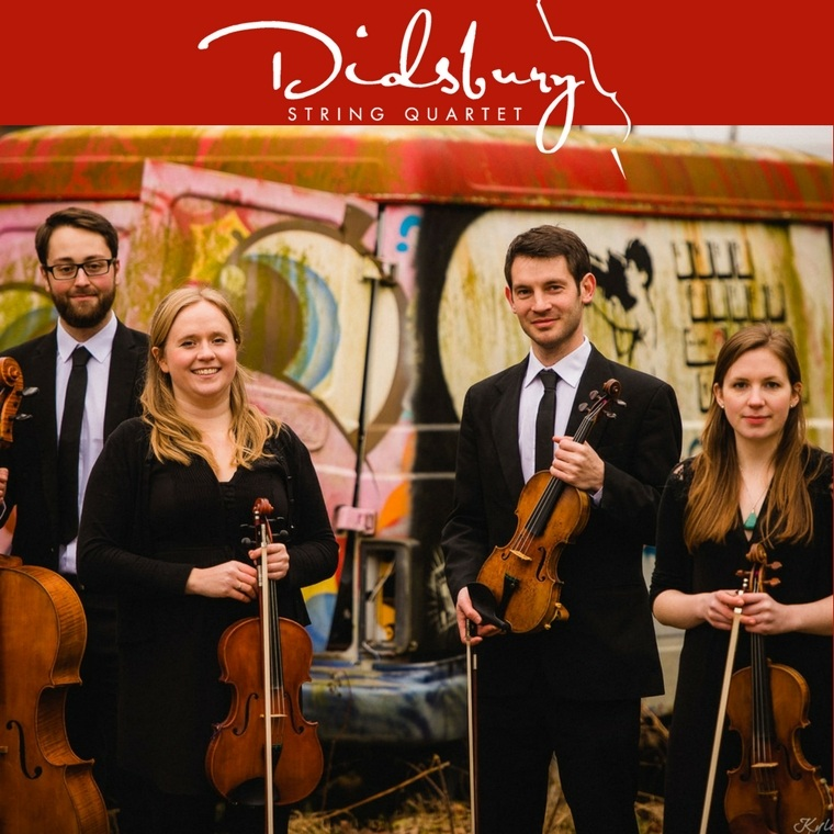 Didsbury String Quartet - Heaton House Farm Supplier