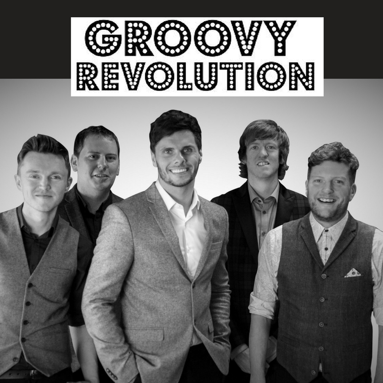 Heaton House Farm Supplier Groovy Revolution
