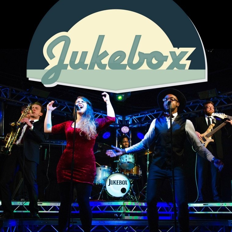 Heaton House Farm Supplier Jukebox Band