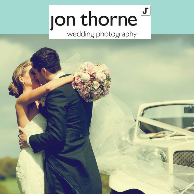 Jon Thorne Photography - Heaton House Farm