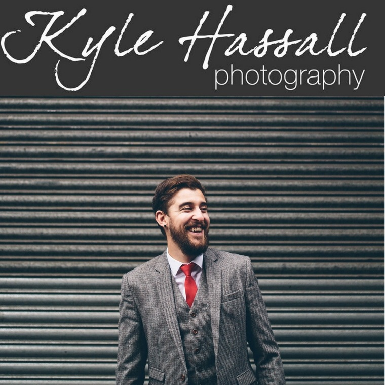 Kyle Hassall Photography - Heaton House Farm Supplier