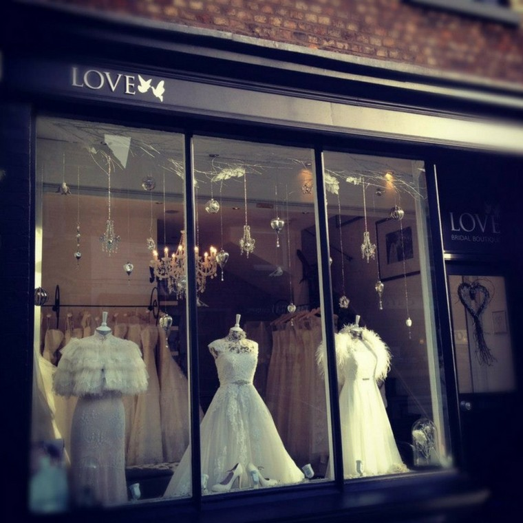 LOVE Bridal Boutique - Heaton House Farm Supplier