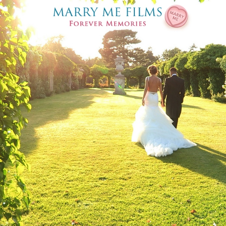 Marry Me Films Videography - Heaton House Farm Supplier