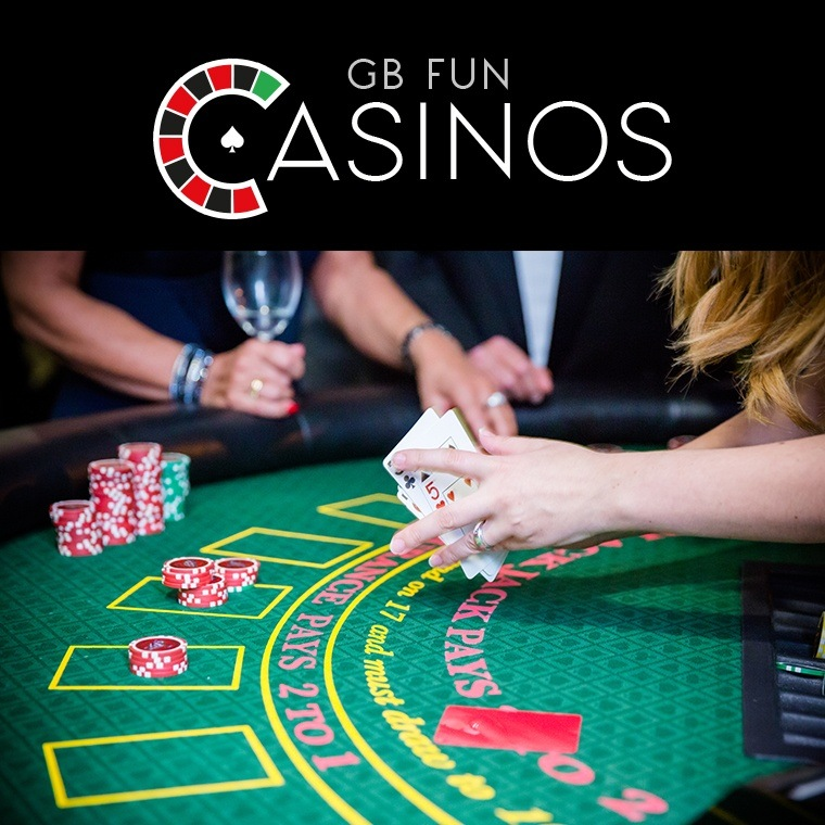 GB Fun Casinos - Heaton House Farm Supplier
