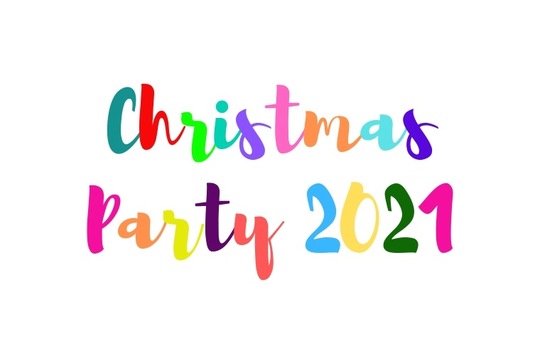 Christmas Party 2021