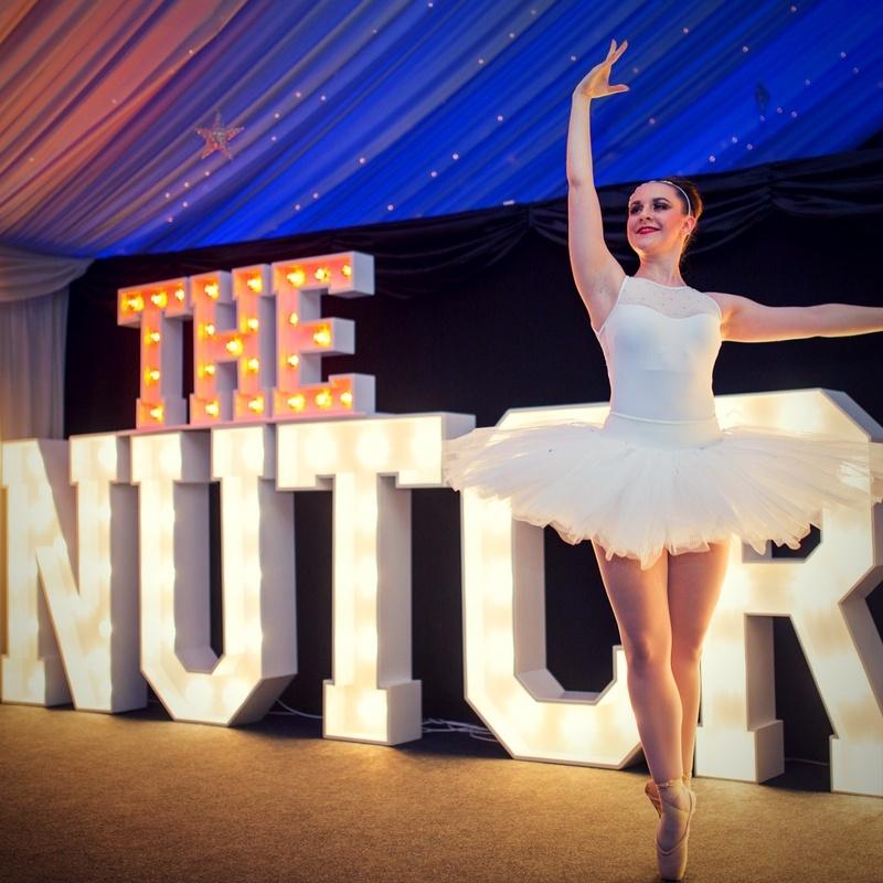 Heaton House Farm 'The Nutcracker' Christmas Ball 2016