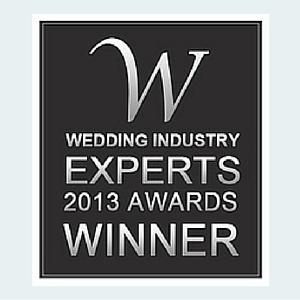 The Wedding Industry Experts award and Heaton House Farm!