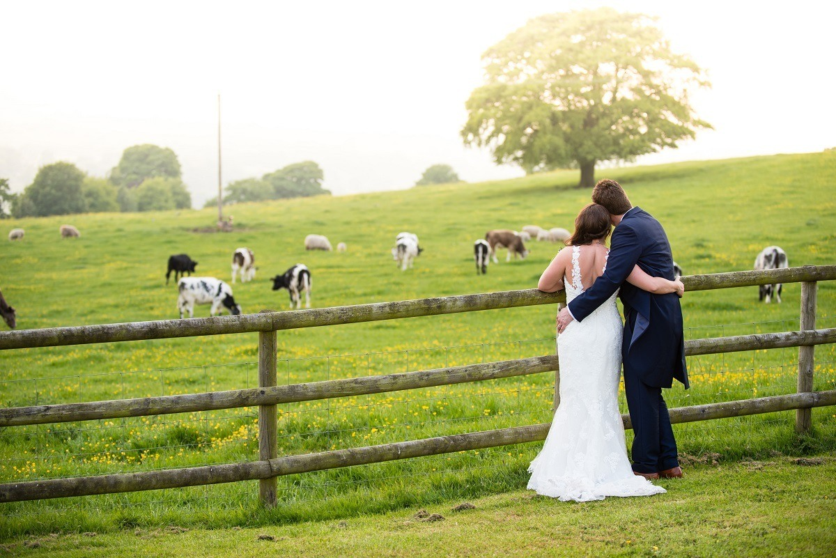 10 Reasons Why Heaton House Farm is One Of The Most Unusual Wedding Venues in the North West