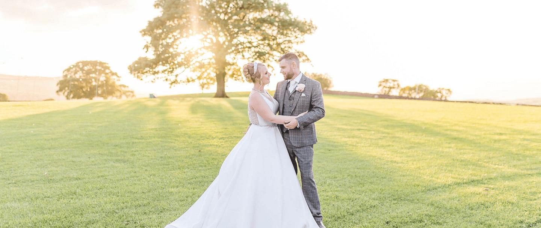Jamie & Lee's Fun-Filled Wedding Day