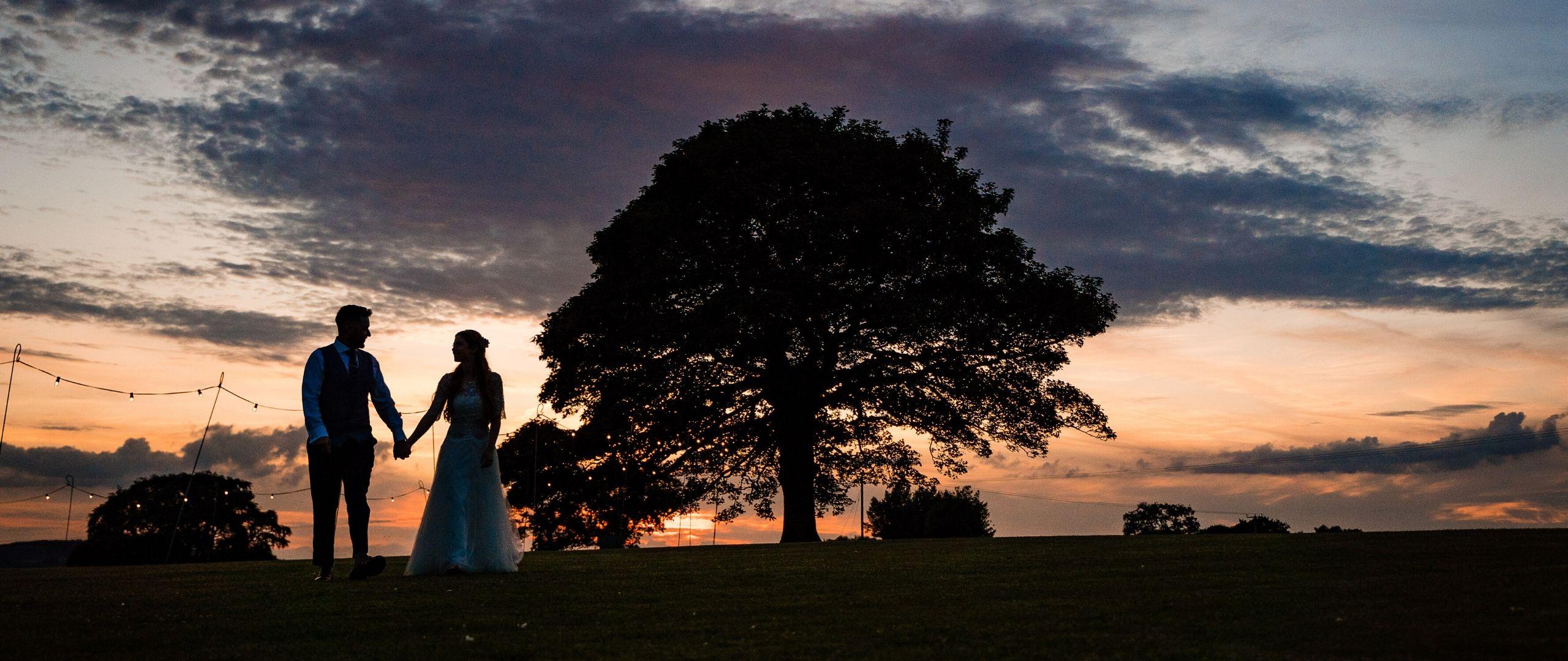 Katie & Jack's beautiful summer wedding